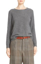 Women's Sofie D'hoore 'Must' Cashmere Pullover