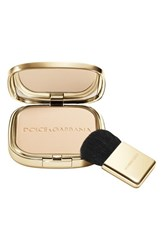 Dolce And Gabbana Beauty Perfection Veil Pressed Powder Nude Ivory 1