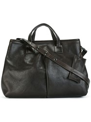 Marsell Classic Tote Black