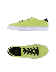 C1rca Sneakers Light Green