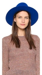 Brixton Molly Ii Hat Electric Blue
