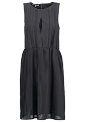 Mintandberry Summer Dress Black