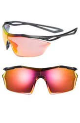 Nike Women's Vaporwing Elite 90Mm Running Sunglasses