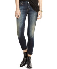 Denim And Supply Ralph Lauren Aurora Skinny Stretch Jeans