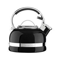 Kitchenaid Stove Top Kettle Onyx Black