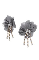 Baublebar Women's 'Amaryllis' Floral Drop Earrings