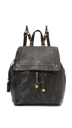Jerome Dreyfuss Florent Backpack Black