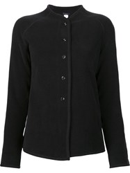 Dosa Buttoned Cardigan Black