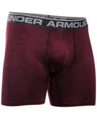 Under Armour Men's Stretch Boxers Crd Gph