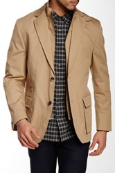 Kroon Commodore Coat Beige