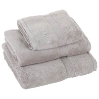 Hugo Boss Loft Towel Greige Bath Sheet