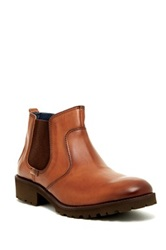 Pikolinos Cork Boot Brown