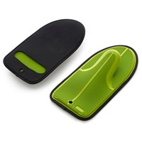 Lekue To Protect Neoprene Oven Mitt Green