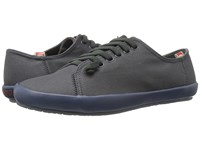 Camper Borne K100143 Dark Gray Men's Lace Up Casual Shoes