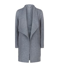 Elie Tahari Christina Coat Female Grey