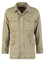Abercrombie And Fitch Summer Jacket Olive