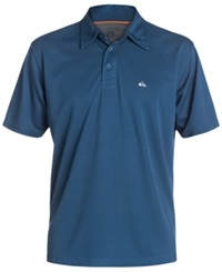 Quiksilver Waterman Collection Water Polo Deep Blue