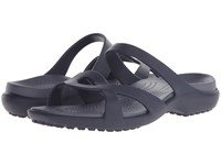 Crocs Meleen Twist Sandal Navy Storm Women's Sandals