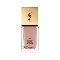 Yves Saint Laurent La Laque Couture 22 Beige Leger