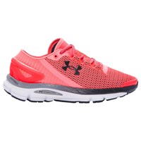 Under Armour Speedform 2.1 Women's Running Shoes Orange