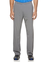 Callaway Performance Flat Front Off Course Pants Quiet Shade Grey