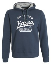 Kappa Wanja Sweatshirt Night Blue