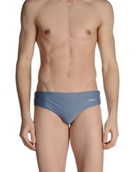 Dondup Brief Trunks Slate Blue