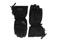 Outdoor Research Ridgeline Gloves Black Extreme Cold Weather Gloves
