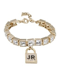 John Richmond Bracelets Gold