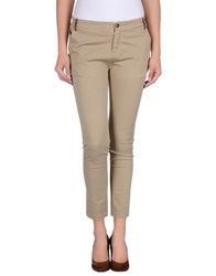 Jejia Casual Pants Khaki