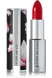 Givenchy Beauty Le Rouge Intense Color Lipstick Carmin Escarpin 306 Red