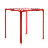 Ami Ami Table Kartell Red