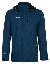Icepeak Sancho Hardshell Jacket Ultramarine Dark Blue