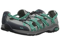 Chaco Outcross Evo Free Eclipse Women's Shoes Olive
