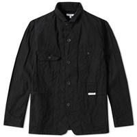 Engineered Garments Engineer Jacket Black