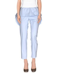 Rose' A Pois Trousers Casual Trousers Women