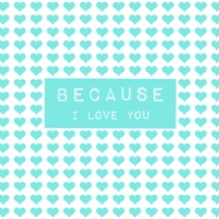 Because I Love You Art Print By Sylvia Cook Photography Society6