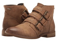 Roxy Clayton Tan Women's Boots