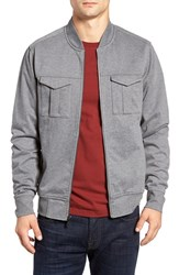 Howe Men's Wales Bomber Jacket
