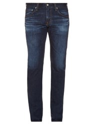 Ag Jeans The Nomad Slim Fit Denim Jeans Blue