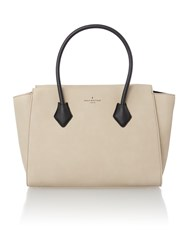 Paul's Boutique The Aston Collection Taupe Crossbody Taupe