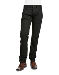 Dkny Williamsburg Slim Jeans Black