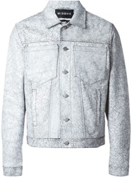 Misbhv Damaged Jacket Grey