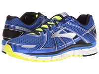 Brooks Adrenaline Gts 17 Electric Blue Black Nightlife Men's Running Shoes