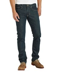 Levi's 511 Slim Fit Rinsed Playa Jeans Blue