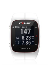Polar M400 Hr Gps 24 7 Activity Tracking Watch