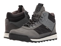 Volcom Shelterlen Gtx Boot Smoke Men's Lace Up Boots Gray