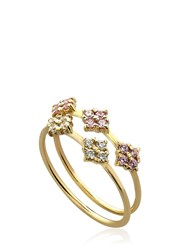 Lil Calipso And Cassiopea Ring Set