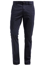 Gant Chinos Navy Dark Blue
