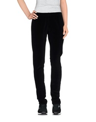 Vilebrequin Casual Pants Black